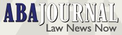 ABA Journal Law News Now