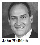 John Halbleib, Mayer Brown
