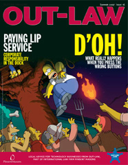 Out-Law magazine, law firm marketing