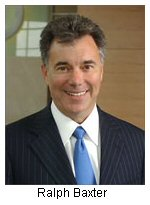 Ralph Baxter, law firm marketing, marketing director