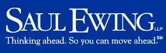 law firm marketing, saul ewing website