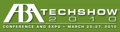 ABA Techshow 2010