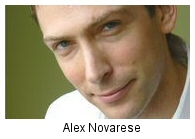 Alex Novarese, Legal Week, law firm marketing, AFAs