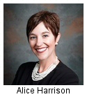 Alice Gray Harrison, online marketing, linkedin