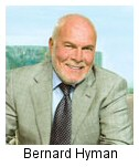 Bernard Hyman, law firm marketing, recession, business development