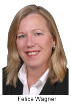 Felice Wagner, CMO, Sutherland, law firm business development