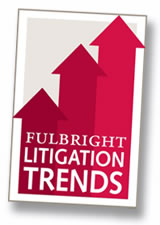 fulbright jaworski, litigation trends, law firm marketing, legal marketing