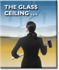 glass ceiling, women lawyers, gender discrimination, law firm, partner, associate