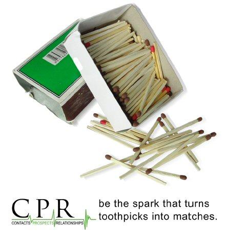 Greenberg Glusky CRM CPR campaign