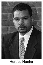Horace Hunter, Virginia State Bar, ethics, blog, law firm marketing