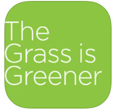 the grass is greener law firm app