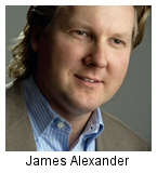 James Alexander, social media, law firm marketing