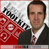 Jared Correia, legal toolkit, podcast, law firm website