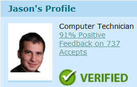 Tech expert Justanswer.com