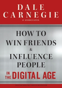 Dale carnegie, how to win friends and influence people, legal marketing, law marketing