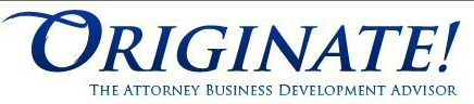 Originate business development newsletter