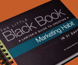 Paula Black's Little Black Book