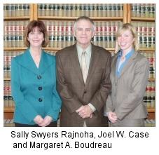 Case, Rajnoha & Boudreau