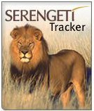 Serengeti Tracker