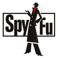 Spyfu google adwords keyword competitive intelligence law firm marketing