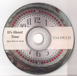 Valorem Group, law firm marketing