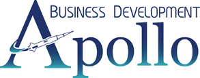 Apollo Business Development, Larry Bodine, law firm marketing