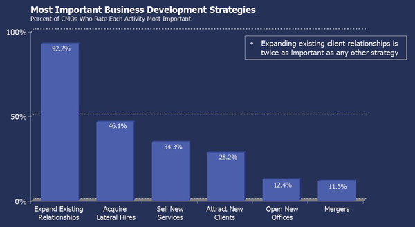 most important Business Development Strategies