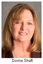Donna Shaft, law firm marketing, business development