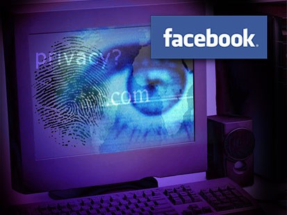 facebook, myspace, online social networking, privacy