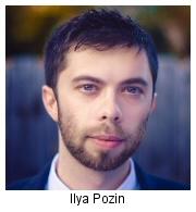 Ily Pozin, tactics highly effective people