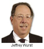 Jeffrey Wurst, recession, law firm marketing, business development