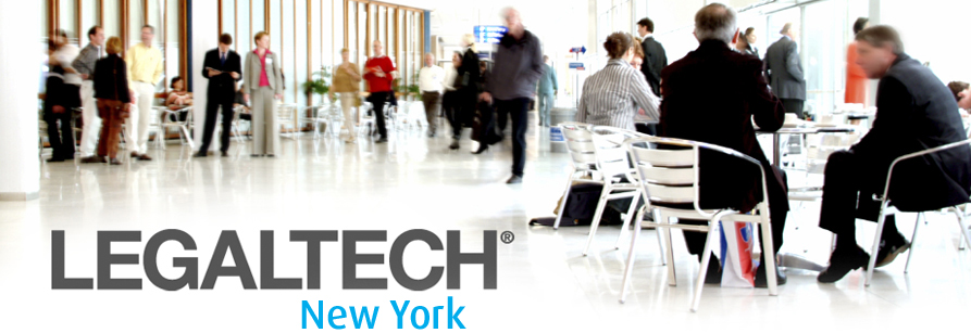 Legal tech new york 2012